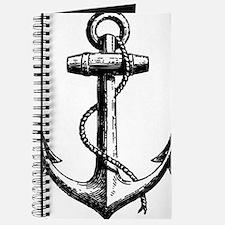 AnchorBlack Journal