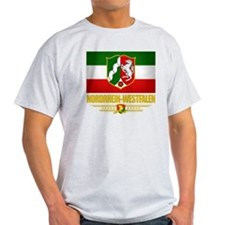 Nordrhein-Westfalen (Flag 10) T-Shirt