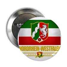 "Nordrhein-Westfalen (Flag 10) 2.25"" Button"