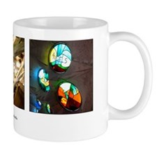 colorssagrada SMALL Mug