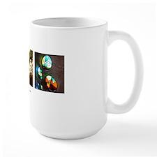 colorssagrada SMALL Mug