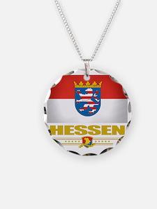 Hessen (Flag 10) Necklace