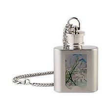 SLIDER-iphone-Oriental Heron Iris Flask Necklace