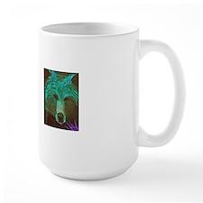 bear mug Mug