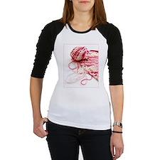 pinkKnitting_8X10 Shirt
