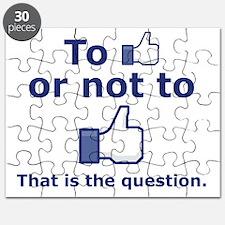 LikeorNotLike Puzzle