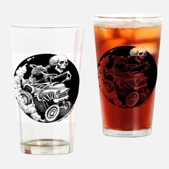 Sheppardratrod1 Drinking Glass