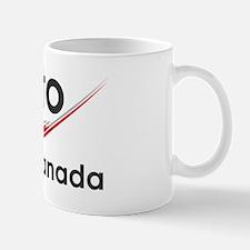 Toronto Canada Mug