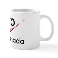 Toronto Canada Small Mugs