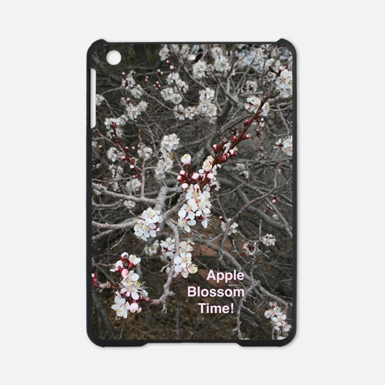 Apple Blossoms - ipad2 iPad Mini Case