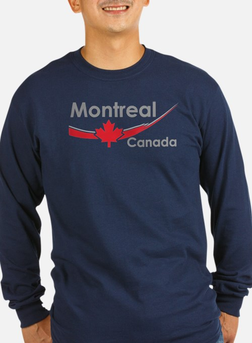 Montreal Canada T