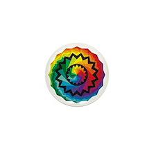 colorwheel Mini Button