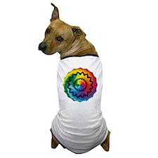 colorwheel Dog T-Shirt