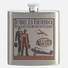 TravelByPietenpol Flask