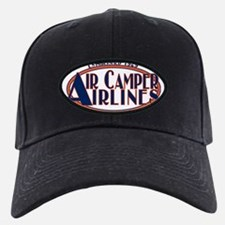 AircamperAirlines Baseball Hat