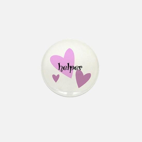 Helper Mini Button