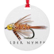 Alder Nymph Ornament