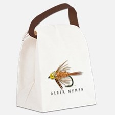 Alder Nymph Canvas Lunch Bag