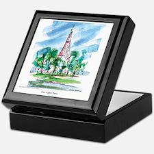 AWP_CafePress_TourEiffel_10x10 1400px Keepsake Box