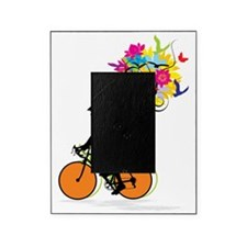 a_bikers_pack_of_nature Picture Frame