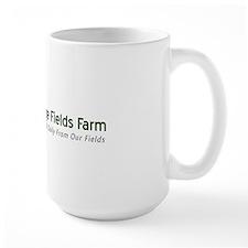 HHF-Logo_2011 Mug