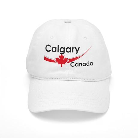 Calgary Canada Cap