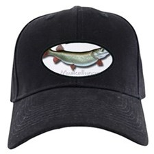 Muskellunge Baseball Hat