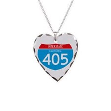interstate405F Necklace