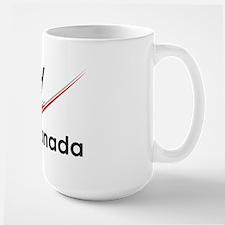 Calgary Canada Ceramic Mugs