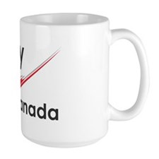 Calgary Canada Mug