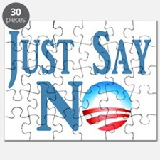 Just Say NO Puzzle