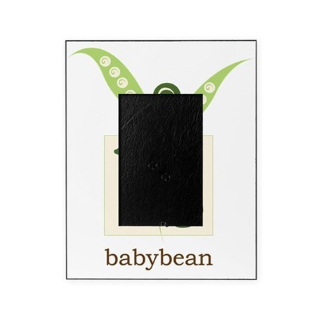 BabyBean Logo Picture Frame by Admin_CP7780462
