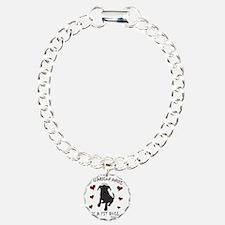 PitBullBlk Bracelet
