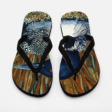 loon 2 Flip Flops