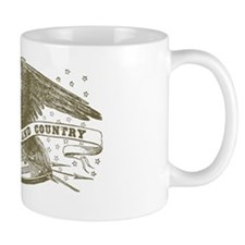 duty-honor-country Mug