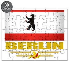 Berlin (Flag 10) Puzzle