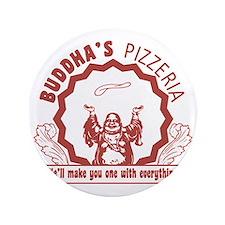 """BuddhaspizzaPNG 3.5"""" Button"""