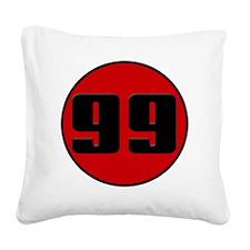 JLthundercats99 Square Canvas Pillow