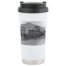 Burnside Post, GAR Travel Mug