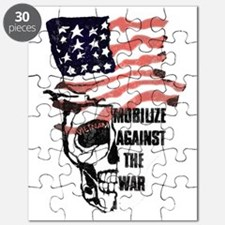 anti-vietnam Puzzle