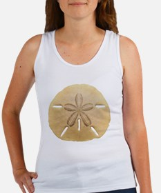 SAND DOLLAR 1 Women's Tank Top