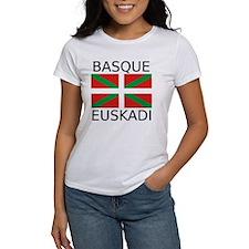 Basque Tee