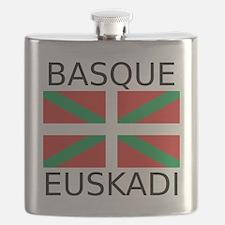 Basque Flask