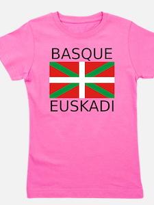 Basque Girl's Tee