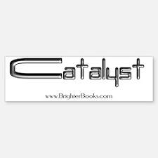 titlebig Sticker (Bumper)