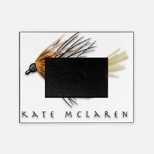 Kate Mclaren Picture Frame
