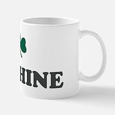 I Shamrock JOSEPHINE Mug