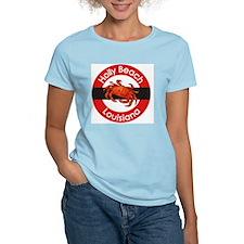 Holly Beach T-Shirt