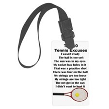 10Tennis2V Luggage Tag