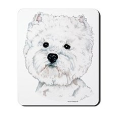 4W001cPNG Mousepad